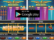 Android Game of the Month - Mega Bucks Slot Machine