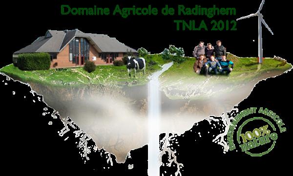 Domaine agricole de Radinghem