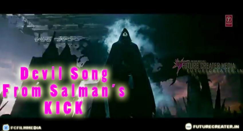 Devil-Yaar Naa Miley Song From Salman's Kick