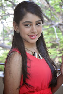 Actress Niti Taylor Latest Pictures in Pink Top and Tight Jeans 0013.jpg