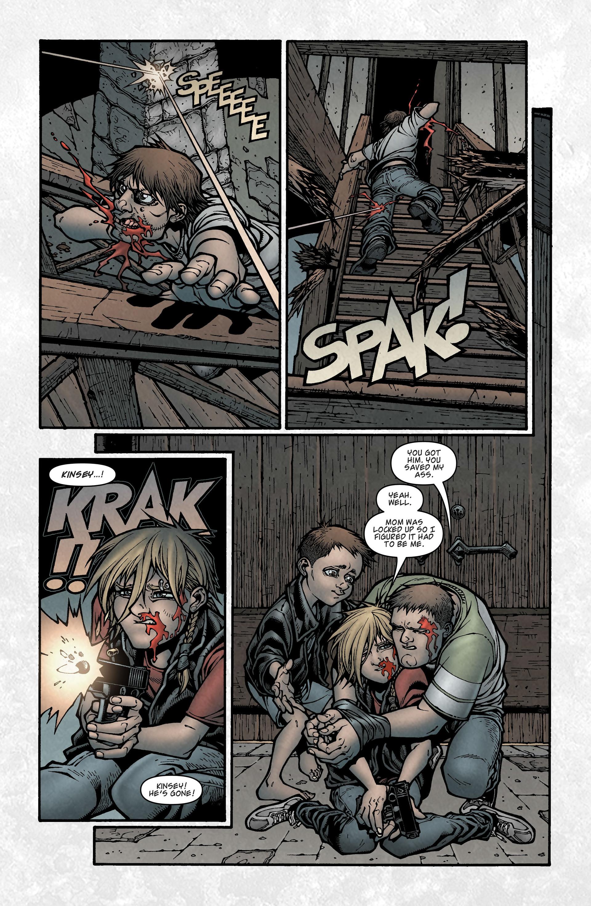 Locke & Key (2008) Issue #6 #6 - English 26
