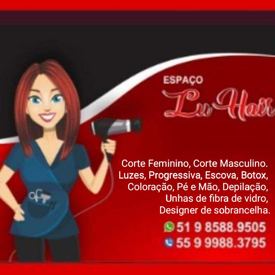 ESPAÇO LU HAIR EM BOSSOROCA