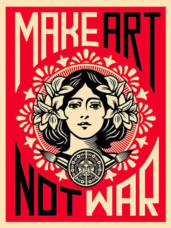 arte urbano, diseño gráfico, cartelería, posters