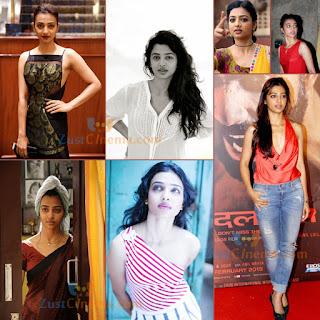 Radhika Apte Fashion Sense