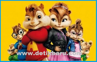 Alvin and Friends