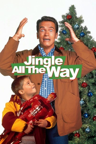 Jingle All the Way – Babam Söz Verdi Türkçe Dublaj İzle