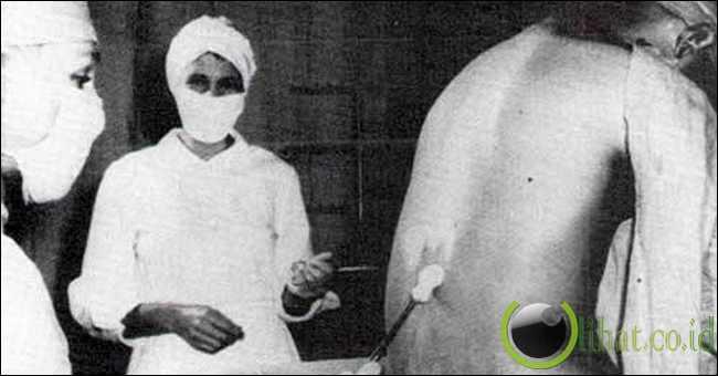 essay on the tuskegee syphilis studies