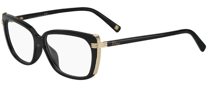 Christian Dior 2011/12 glasses: the Godron statement EYE ...