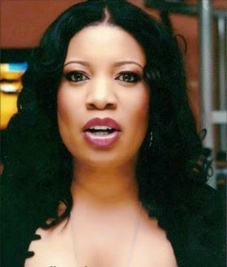 Poto  Monalisa Chinda Releases Press Statement Admiting Break-up
