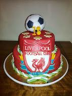 Torta FC Liverpool