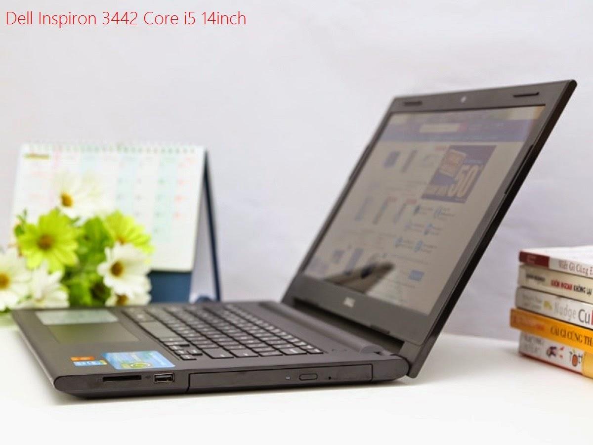 Laptop Dell Inspiron 3442 Laptop Dell Inspiron 3442