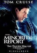 Minority Report (2002) ()