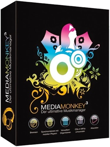 MediaMonkey-4-GOLD-Incl-Portable