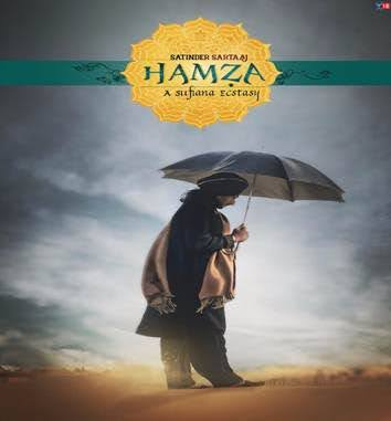 Satinder Sartaaj new album Hamza 2015