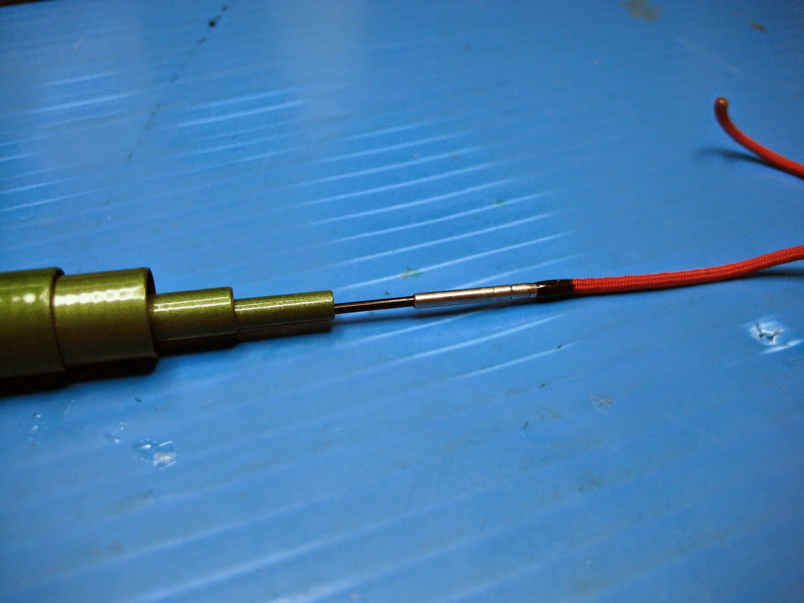 Teton tenkara zen fly fishing gear baichi tenkara rod for Fly fishing equipment