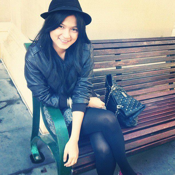 Natasha Claudia Davega