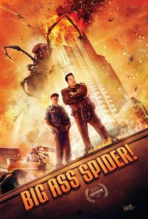 Watch Big Ass Spider! (2013) movie free online