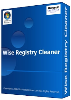 ����� ������ Wise Registry Cleaner reg clean.jpg