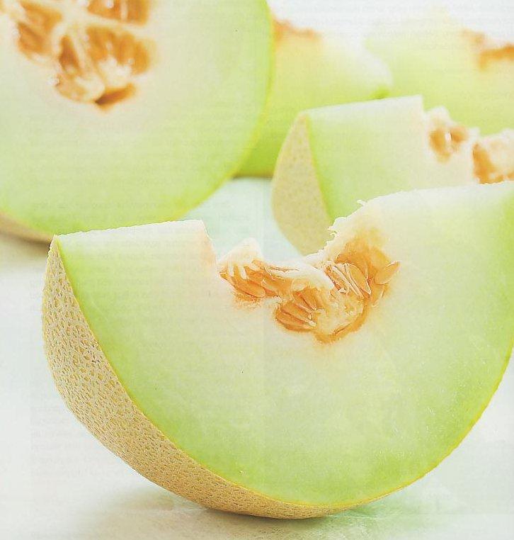 Masker Melon | Cantik Dan Sehat