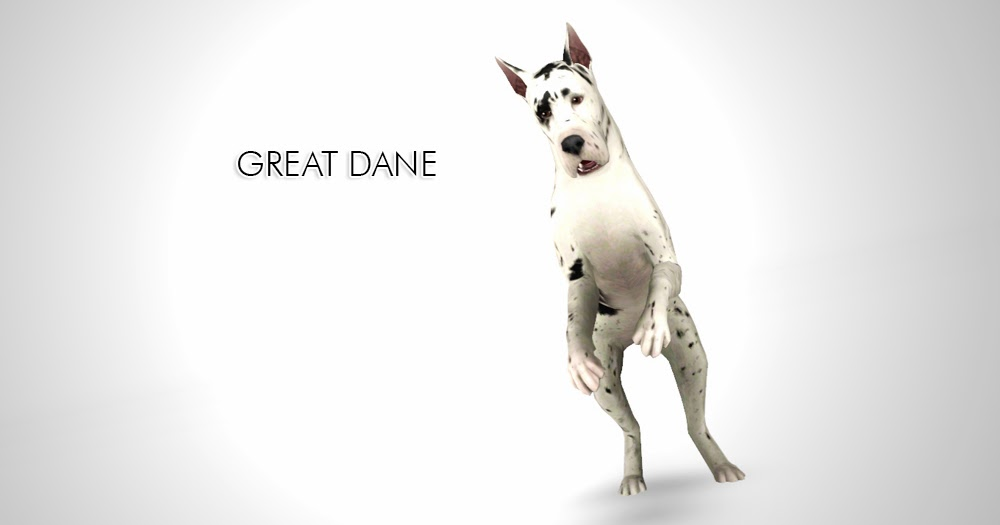 my sims 3 blog great dane cairn terrier and dachshunds