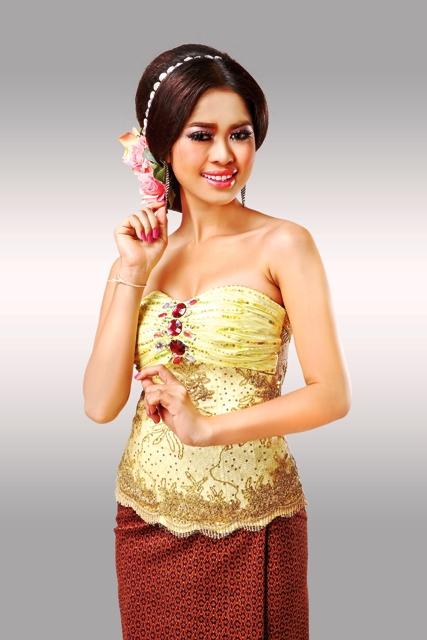 Khmer Clothes 2011 08 21