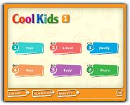 COOL KIDS 1