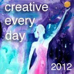 Creative Everyday 2012
