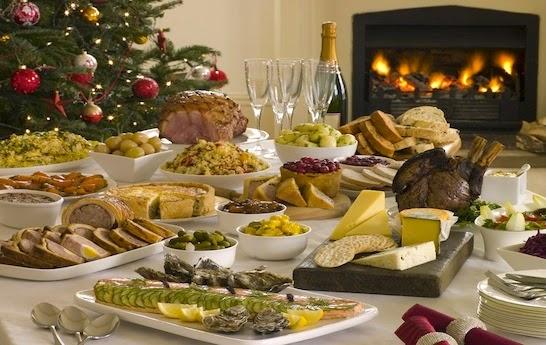C mo no olvidar tu dieta en las cenas de empresa de navidad la dieta alea recetas saludables - Cena con amigos en casa ...
