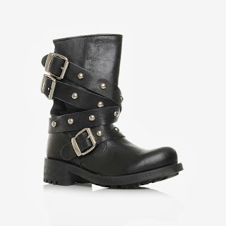 Sammy Boot Carvela Kurt Geiger, part of my Monthly Crave