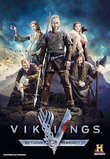 Huyền Thoại Vikings - Phần 3 - Vikings Season 3