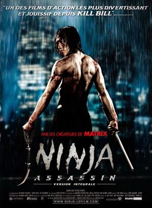 Sát Thủ Ninja - Ninja Assassins