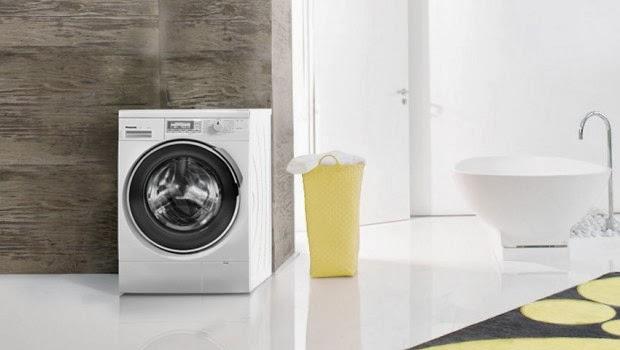 El pillo lavadora panasonic con lavado en seco for Funcion de la lavadora