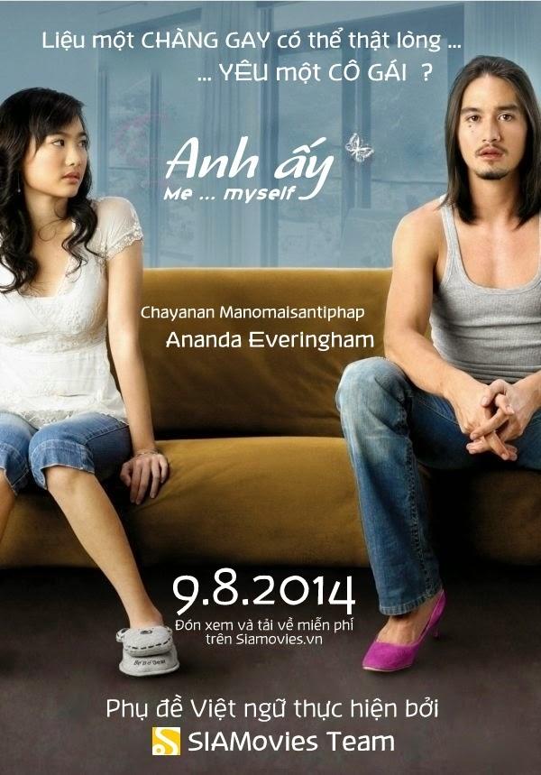 Anh Ấy - Me ... Myself (2008)