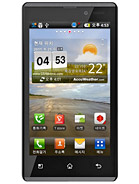 Mobile Price Of LG Optimus EX SU880