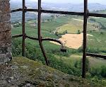 Finestra sulla Val Luretta