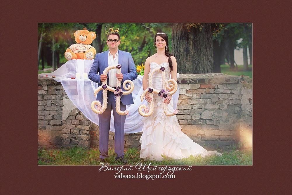 профессиональный свадебный фотограф, Чернигов