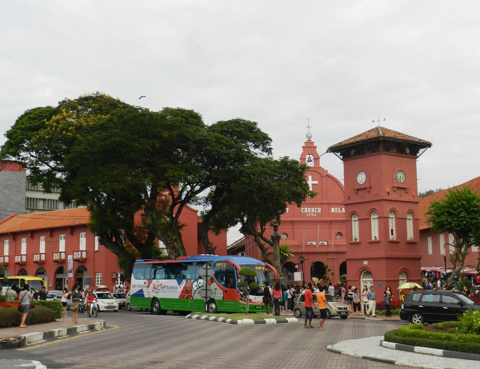 Melaka Oiiii Celakaa