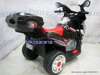 Motor Mainan Aki Elite ET1018 BMW Akron