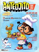 Felices Pascuas con Revista Anteojito!! El Blog de Anteojito les Desea anteojito pascuas