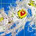Bagyong Karen intensifies into a Typhoon (September 13 update)