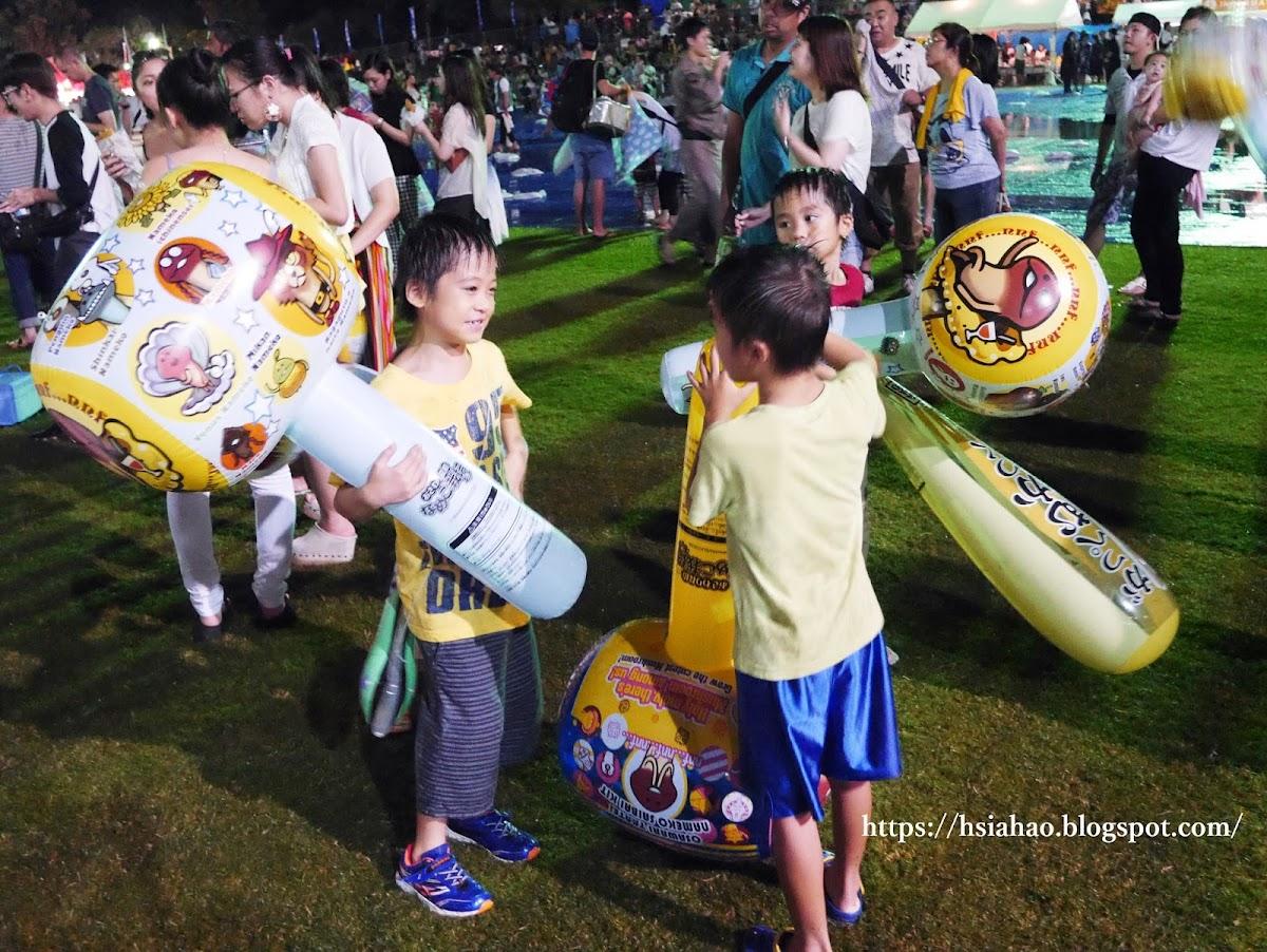 沖繩-景點-中部-活動-沖繩全島EISA祭典-小孩-兒童-子供-自由行-旅遊-Okinawa-kids