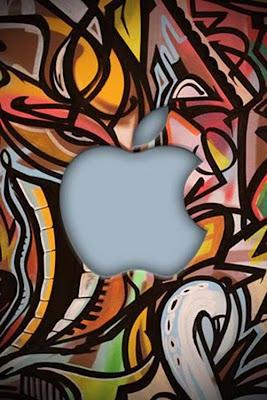 Graffiti, wallpaper, Graphic