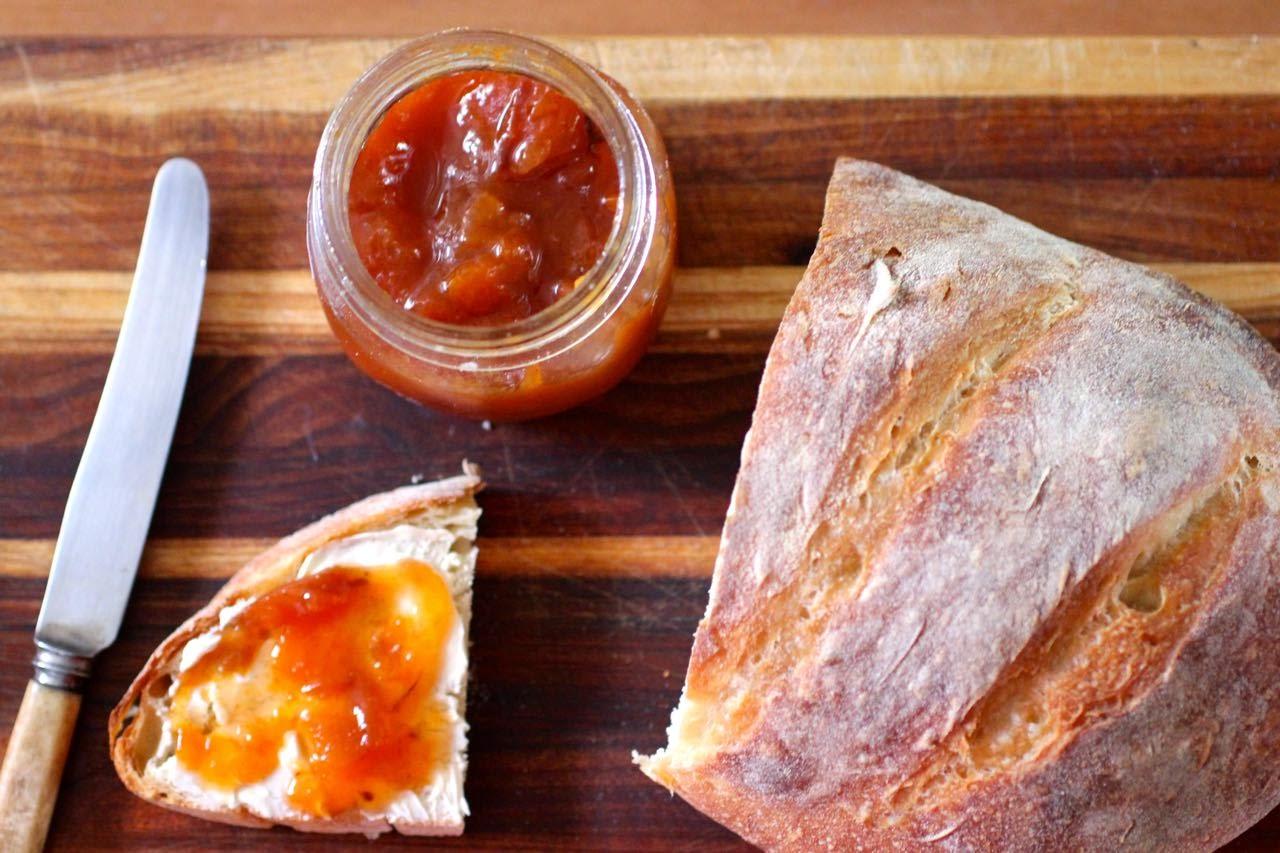 Мармелад из абрикосов: 2 рецепта заготовок на зиму » Сусеки 69