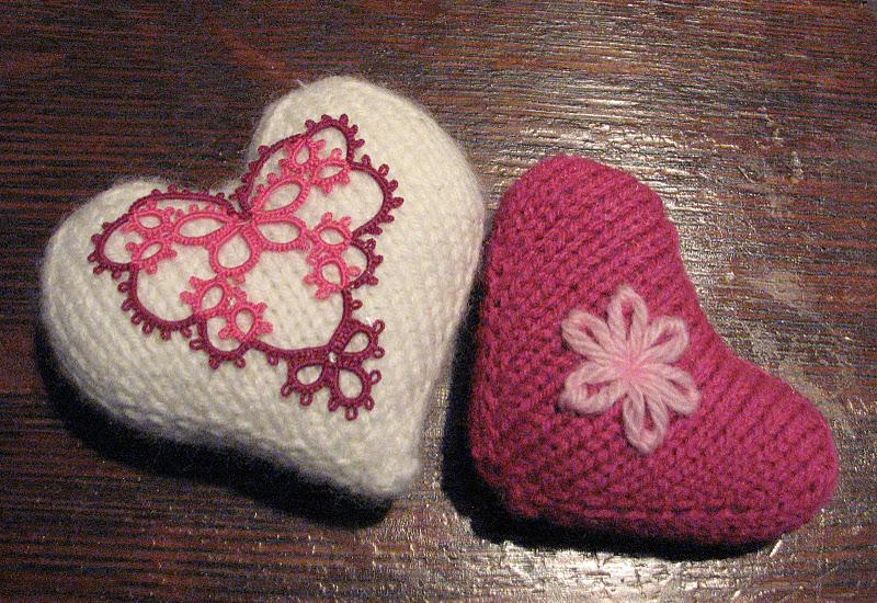 Stitching N Knitting January 2012