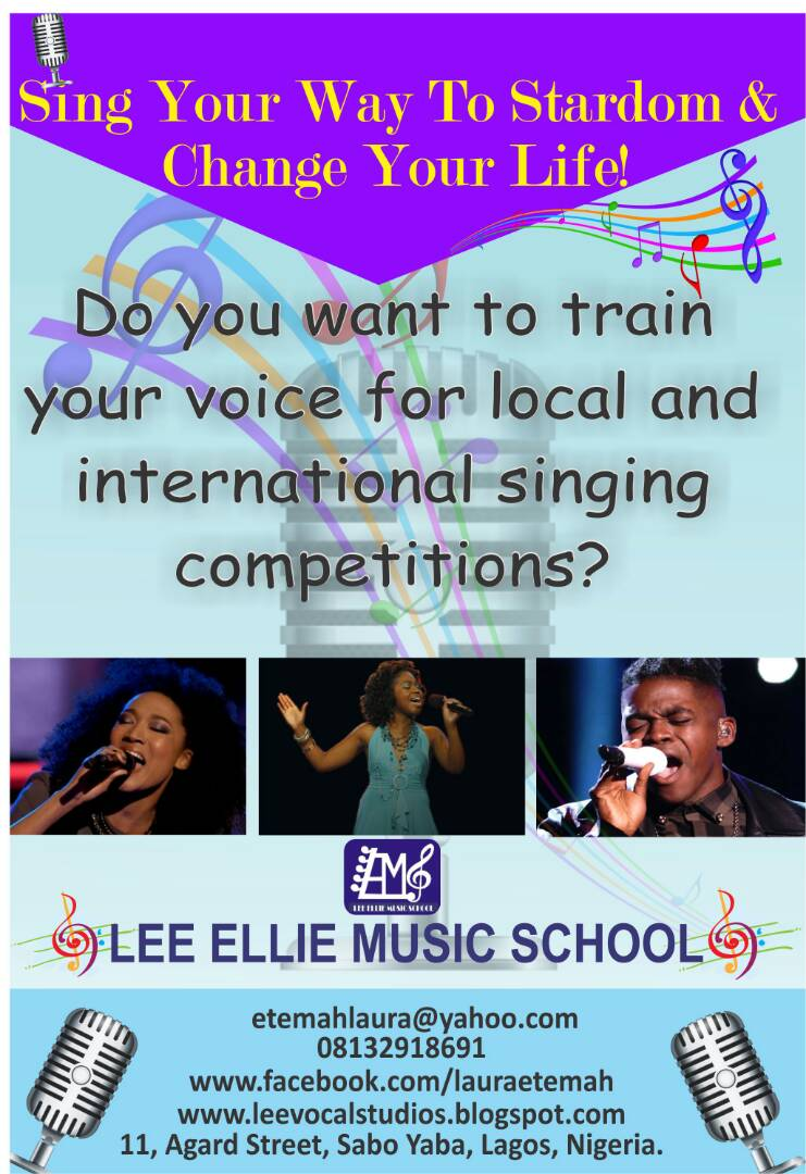 Sing Your Way to Stardom!