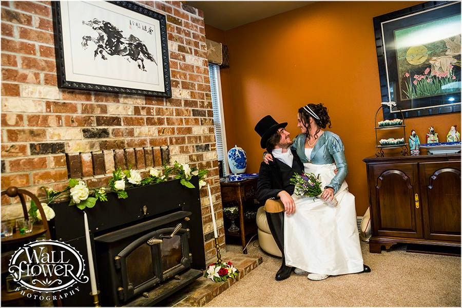 a heavenly ceremony blog regencythemed wedding for laura