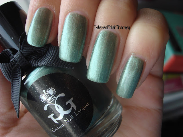 GG Couture Nail Lacquer - Vivienne