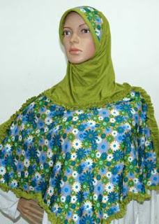 Grosir Jilbab Cantik Fatta IHC