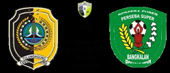 Prediksi PERSETA vs PERSEBA Super Divisi Utama (Kamis, 21 Maret 2013)
