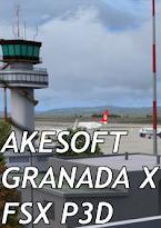 AKESOFT - GRANADA X FSX P3D